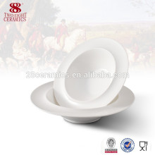Chinese tableware ceramic pasta bowl wholesale fruit bowl