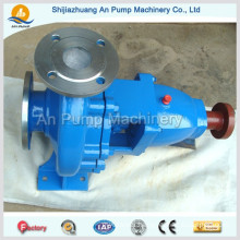 caustic soda chemical pump
