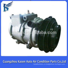 Auto air denso 10pa17c детали компрессора для Kia Carnival 2.9TD IK558-61-450A OK56E-61-450 OK552-61-450B 3F271-0279 8634817