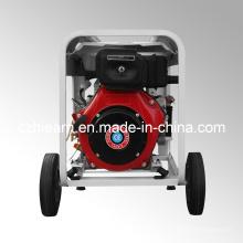 5kw Type de cadre ouvert Ensemble de générateur diesel à cylindre simple (DG6000E)