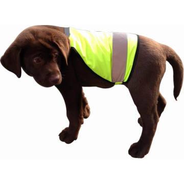 (PSV-6006) Colete de segurança para animais de estimação