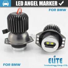 ojos del ángel llevados para E90 6W / 10W / 20W / 40W llevó el marcador de luz del anillo