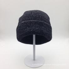 Wholesale Cheap Blank Korean Popular Knitted Beanie Hat (ACEK0117)