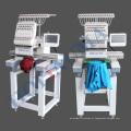 Nova multifunções 15 agulhas de uma máquina de bordar de cabeça