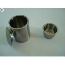 Principalement utilisé dans le creuset de tungstène d'industrie de métallurgie