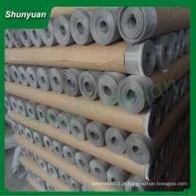 Melhor qualidade de rede de alumínio tela com certificado ISO 9001