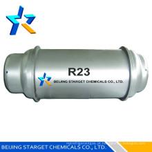 Refrigerante de baixa temperatura HFC23
