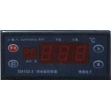 Painel de controle elétrico para armazenamento frio de tamanho pequeno e médio