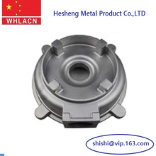 Precision Investment Casting Stainless Steel Solenoid Valve