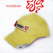 Werbeartikel Long Peak Baseball Cap