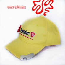 Promotional Long Peak Baseball Cap