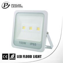 Superior Sanan Chip Ce, RoHS 150W Square Shape COB Floodlighting Fixture