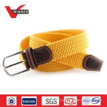 2015 woven elastic fabric belt