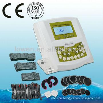 Microcurrent Body Shaper BIO Cellulite Reduce Machine