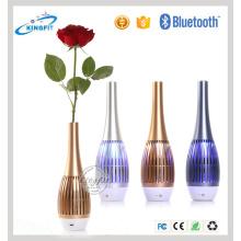 Novo CSR Chip Smart Vaso portátil Mini Mini Speaker Bluetooth