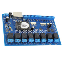 Elektronik PCB Circuit Board bluetooth speaker pcba