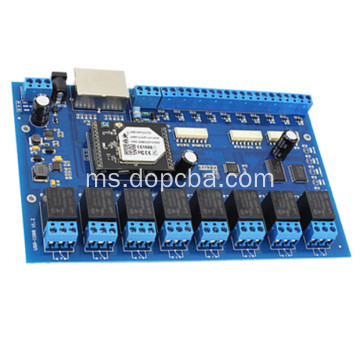94v0 FR4 pcb papan bluetooth speaker pcb