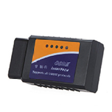OEM/ODM Obdii OBD2 Elm327 WiFi Auto Auto Diagnose-Scanner funktioniert auf Android und Ios