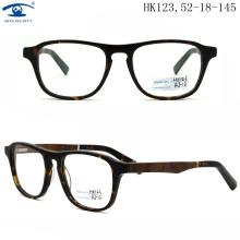 Fashion High Quality Wood Eyewear (HK123)