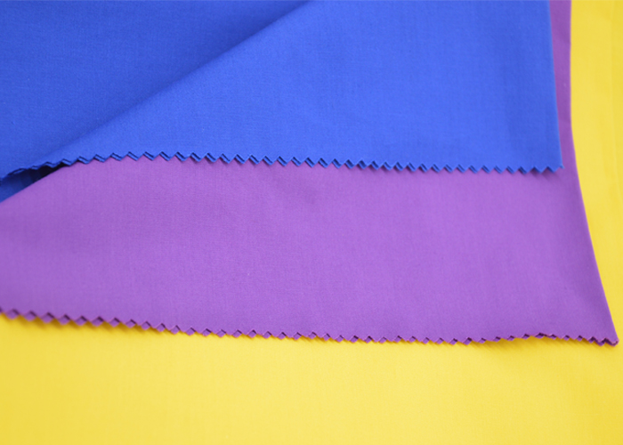Polyester Cotton Dyed Pocket Fabric