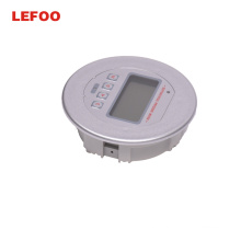 LEFOO LFM30 differential pressure transducer with LCD Digital display for building automation transmisor de presion diferencial