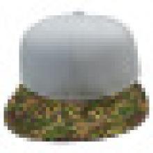 Hysteresen-Baseballmütze mit flachen Spitze Sb1560