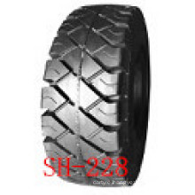Top Trust Industrial Solid Forklift Tyre