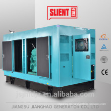 Fast delivery to Saipan EPA approved 200kw diesel power generator 250kva