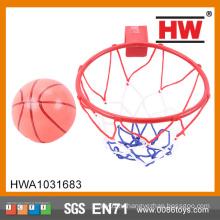 Высококачественная детская спортивная игрушка оптом Мини-обруч баскетбола