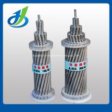 Câble en aluminium isolé par PVC isolé, câble d'alimentation électrique