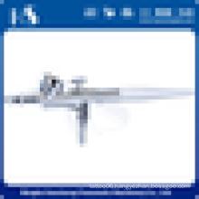 HS-209 single action mini air pump airbrush