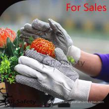 SRSAFETY free samples gloves gardening gloves in china