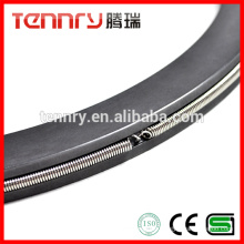 High Density Graphite Ring Seal For Turbine