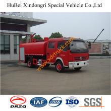 4,5 тонны Дунфэн пожарная машина двигателя Евро3