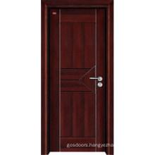 Interior Wooden Door (LTS-104)