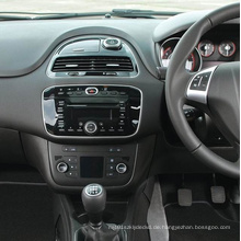 Auto GPS für FIAT Linea Auto DVD Spieler mit Tmc mit DVB-T MPEG4 oder ISDB-T oder ATSC-Mh