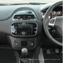 Автомобильный GPS для FIAT Linea Автомобильный DVD-плеер с Tmc с DVB-T MPEG4 или ISDB-T или ATSC-Mh