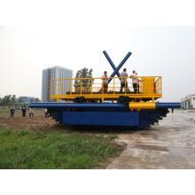 JY Exploration platform Excavator
