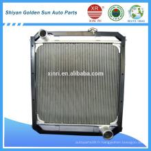 FAW Radiateur en aluminium pour camion lourd 1119010-242