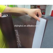 Cartazes de filmes 200 * 300d impressão digital especificação de banner flex pvc para fazer compras