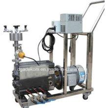 3HP Metallurgy&Nbsp; Dry Claw Horizontal Water Cooled Vacuum Pump (DCHS-15U1/U2)