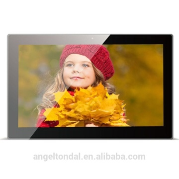"15,6 ""Wandhalterung Android Touch Tablet robustes Tablet"