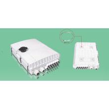 8 Ports FTTX Fiber Optic Terminal Box/Distribution Box