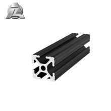 anodização xangai tecalex extrusão de alumínio para slot t