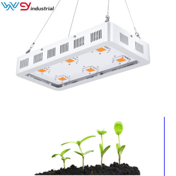 1800W Full Spectrum COB LED Grow Light