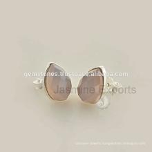 Wholesale Supplier of 925 Sterling Silver Gemstone Earring