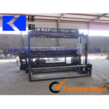 cattle fence netting making machine/ Grassland mesh fence machine