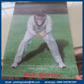 Im Freien Zaun Vinyl Mesh Banner mit Klettverschluss