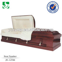 Vente de cercueil personnalisé concurrentiel crémation cerise