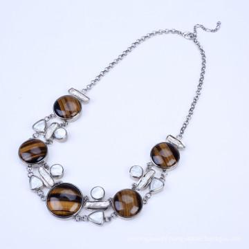 Tiger-Eye Stone New Degin Africa Jewelry